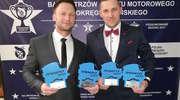 Nasi rajdowcy odebrali nagrody za miniony, bardzo udany sezon