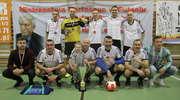 Zobacz zdjęcia z zakończenia XVIII Mistrzostw Bartoszyc im. Stefana Pszczoły w Futsalu