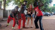 Olsztynianka Anika Kamińska o wyjeździe do Afryki:  W Mali było już spokojniej, ale wciąż musieliśmy zachowywać dużą ostrożność [WYWIAD]
