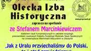 Olecka Izba Historyczna zaprasza