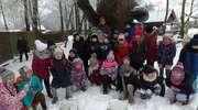 Zimowa podróż do przygód z MDK
