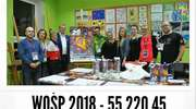 Orkiestra w Moragu zagrała rekordowo. Ponad 55 tysięcy złotych!
