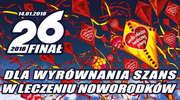 Lubawski Finał Wielkiej Orkiestry Świątecznej Pomocy - sprawdź, co się będzie działo!