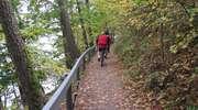 Ścieżka Wiewiórcza w Olecku wkrótce wypięknieje