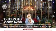 Dzisiaj, 6 stycznia, będzie niemałe wydarzenie kulturalne w Boleszynie