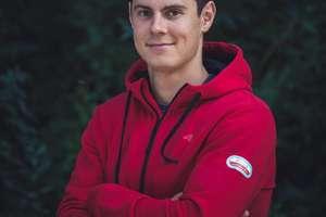 Jest olimpijczyk z Warmii i Mazur!