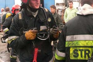 Jako strażak ratował życie innym, teraz sam walczy. Pomóżmy mu wygrać wyścig o życie!