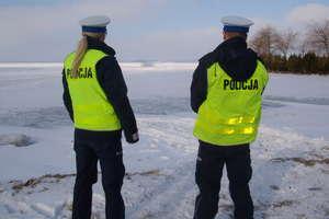 Kulig i jazda samochodem po lodzie w świetle obowiązujących przepisów