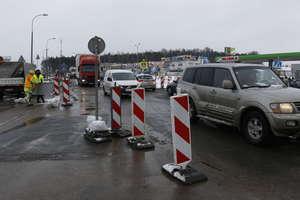 Drogowcy oddali kierowcom wiadukt na ul. Towarowej [ZDJĘCIA i WIDEO]