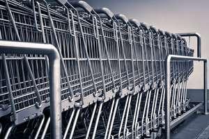 W Polsce zanotowano najwyższy w całej Unii Europejskiej  spadek cen na wybrane produkty