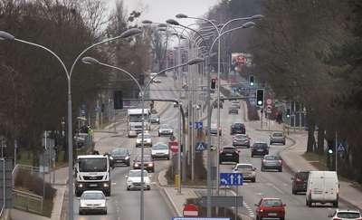 Mieszkańcy pytają: co dalej z Nowobałtycką w Olsztynie?