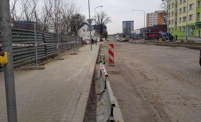 Przystanki w Olsztynie zostaną przeniesione, a autobusy pojadą inną trasą