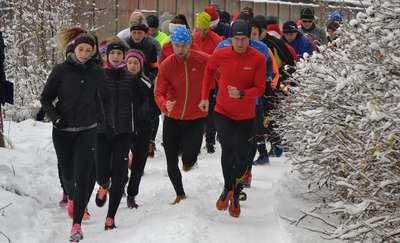 Jak bezpiecznie biegać zimą? [PORADNIK]
