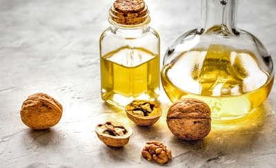 W roli głównej – olej z orzechów włoskich i olej z awokado
