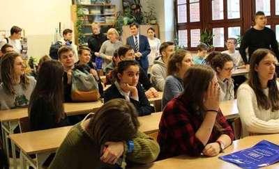 Festiwal Nauki czyli uniwersyteckie zajęcia w Bażyniaku