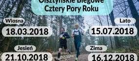 Nowy cykl biegowy w Olsztynie. Zapisz się!