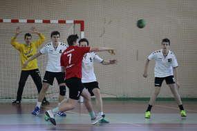 MDK Bartoszyce (białe stroje) gra o 3. miejsce z Wilanowią Warszawa