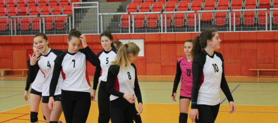 Zawodniczki z Wilkowa wygrały dwa mecze