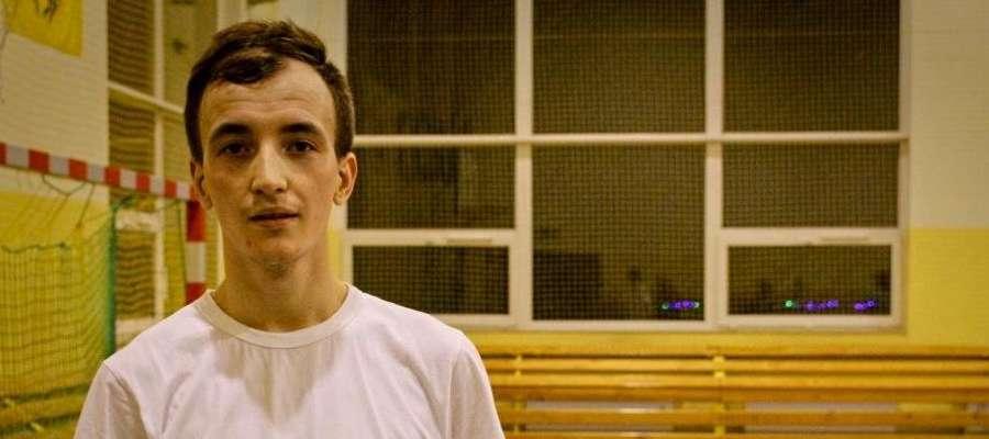 Szymon Sargalski wygrał siódmy turniej