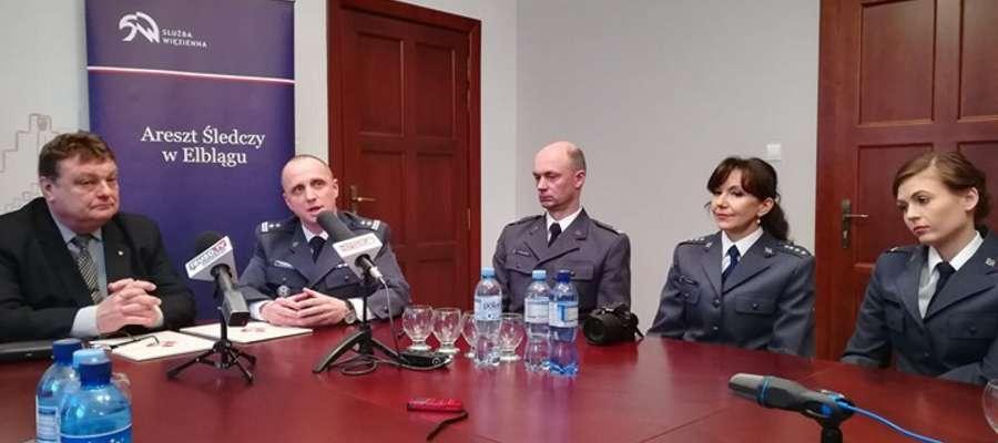 Umowę o współpracy podpisano w poniedziałek (29.01)