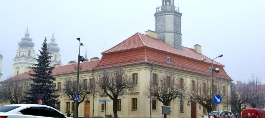 Najdroższą jednoroczną inwestycją jest wykup nieruchomości za 1 mln 100 tys. zł