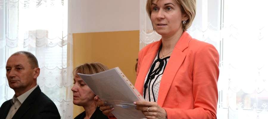 Dzięki przyjaciołom naszej placówki pozyskujemy wsparcie – mówi dyrektor Marzena Oświecińska
