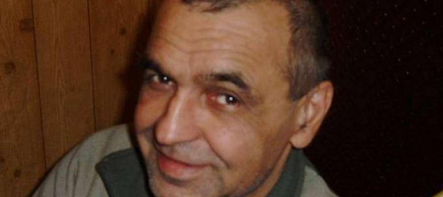 Policjanci poszukują zaginionego Adama Senio. Pomóż go znaleźć!