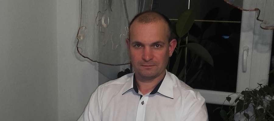 Bogusław Łatanyszyn