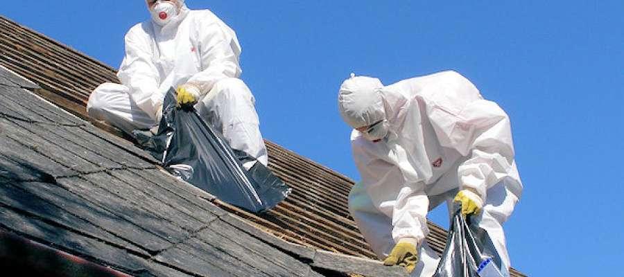 Obowiązek wymiany dachu jest, a nie każdego na to stać...