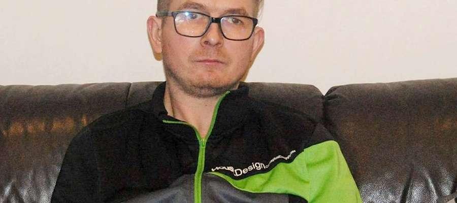 Zaginął 29-letni Bartłomiej Pokorski