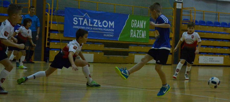 Podczas turnieju o puchar Stalzłomu zespoły rozegrały 33 mecze