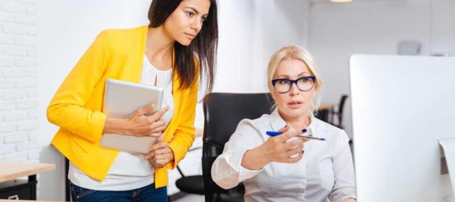 Jak sobie poradzić w nowej pracy