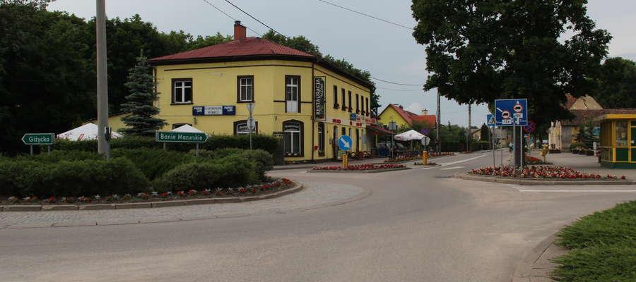Centrum Kruklanek