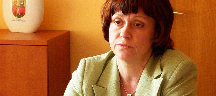 Informacji pokontrolnych udzieliła nam Małgorzata Kalitowska, powiatowy lekarz weterynarii