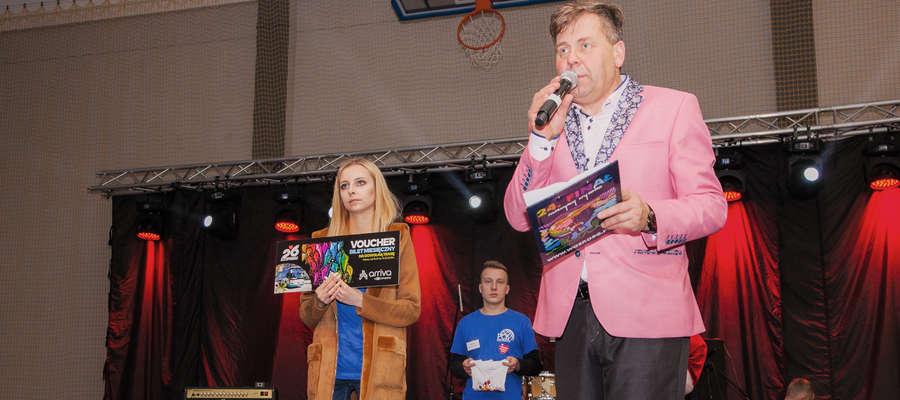 Rzeczy  nie sprzedane 14 stycznia można znaleźć na aukcjach allegro i na Facebooku kętrzyńskiego sztabu.