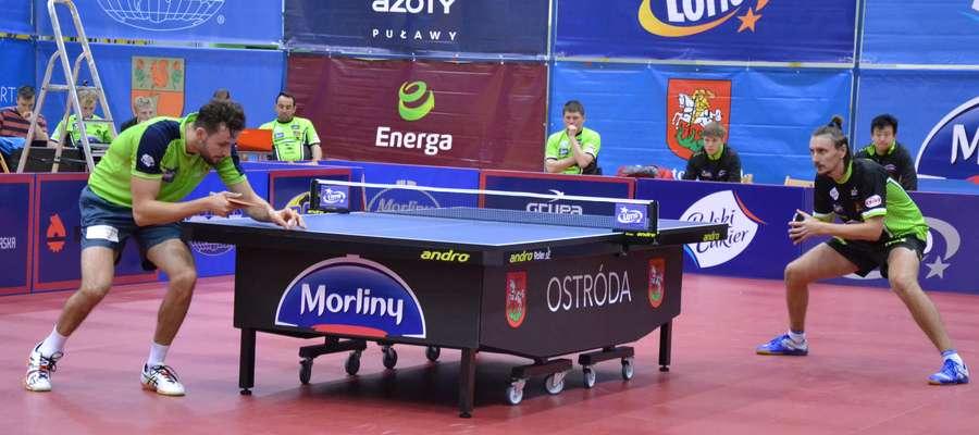 W tym sezonie zespół Morlin Ostróda na Spójni zdobył sześć punktów