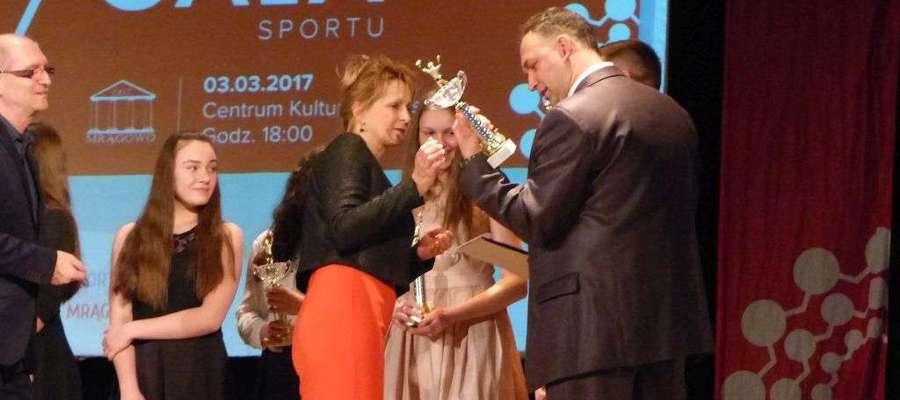 VII Mrągowska Gala Sportu