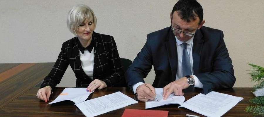 Pieniądze na odnawialne źródła energii dla gminy Milejewo