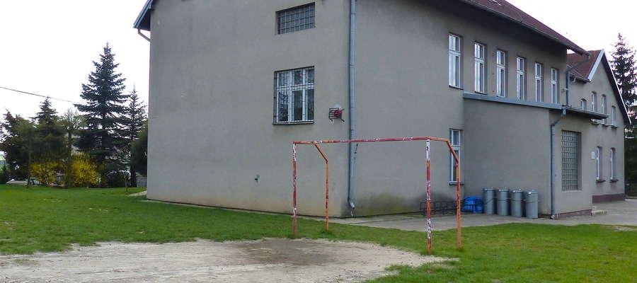 Szkoła w Skarlinie ma zostać ocieplona