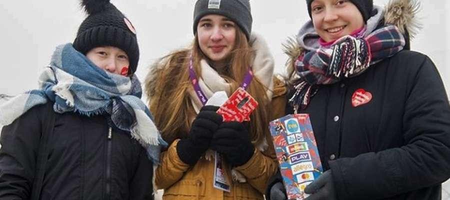 W Mikołajkach udało się w tym roku zebrać blisko 27 tys. zł