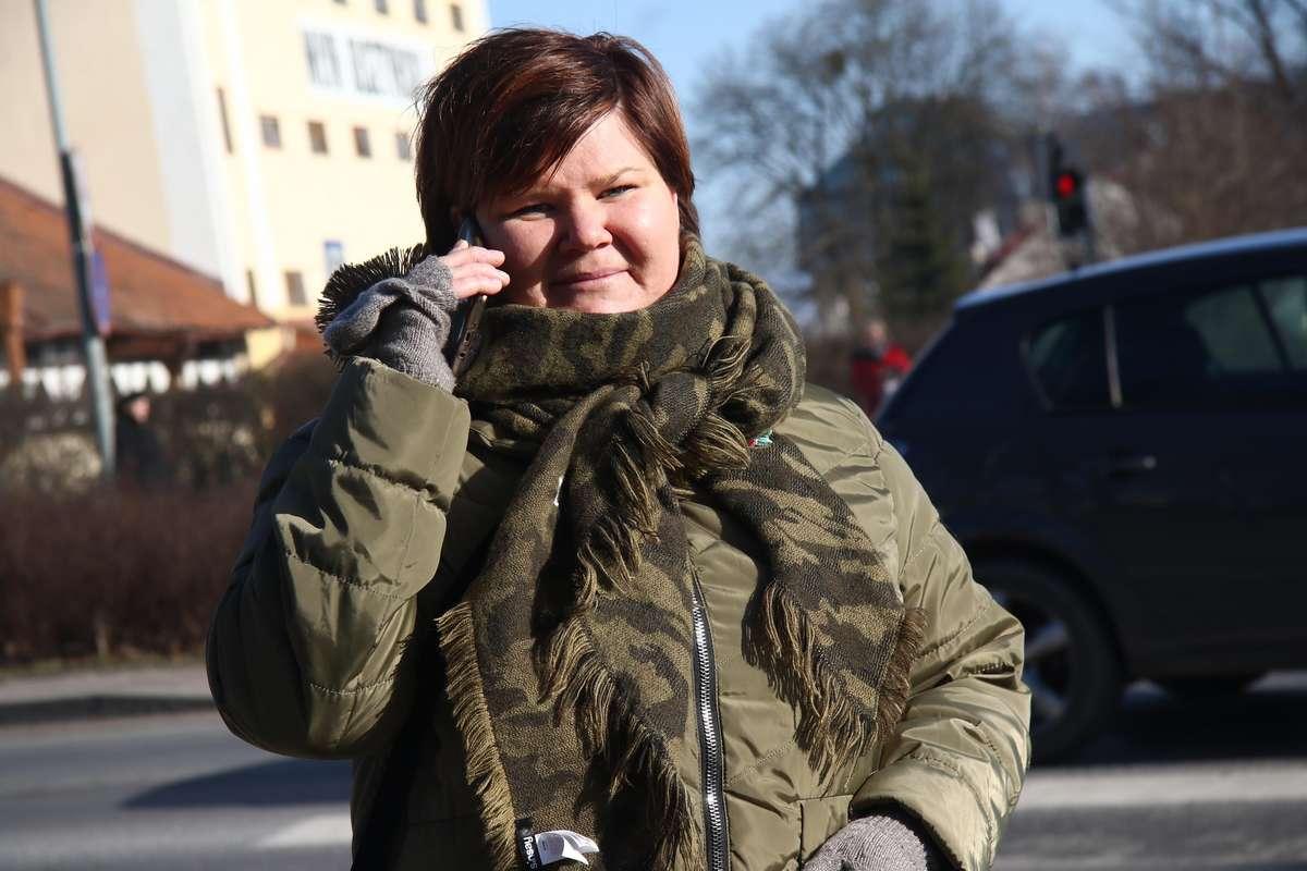 Sonda elektrosmog  Olsztyn- Nz. pani Katarzyna Borowska