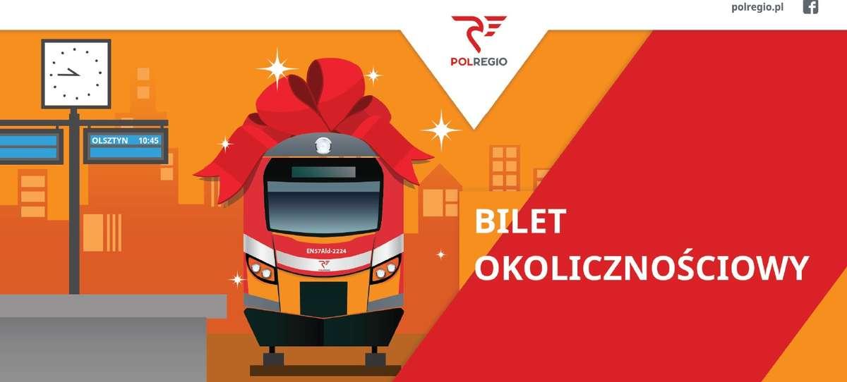 Pociąg do Walentynek - full image