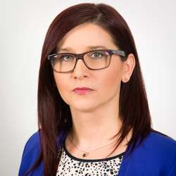 dr Beata Skiba, kierownik Sektora Bydło, Trouw Nutrition Polska