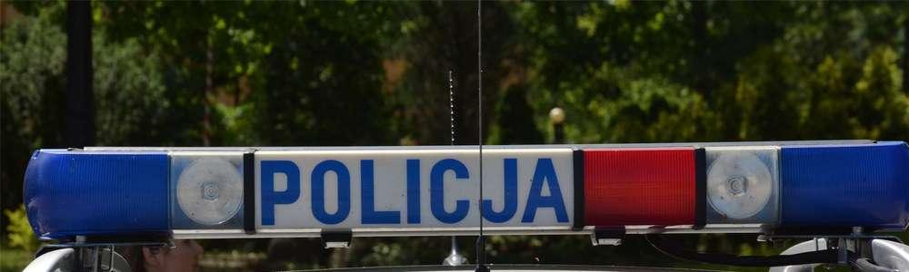 Odnaleziono ciało zaginionego policjanta