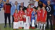 Futsalowa młodzież daje powody do radości