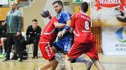 Zapraszamy na mecz I ligi piłki ręcznej Warmia Olsztyn-SMS ZPRP Gdańsk