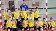 Drużyny żaków Sokoła Ostróda zdominowały turniej w Lubawie
