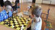 Szachy - strategia dla wszystkich. Grali uczniowie górowskich szkół
