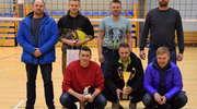 Siatkarze Jokersa wygrali rozgrywki amatorskiej II ligi