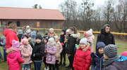Ferie zimowe w Jurkach